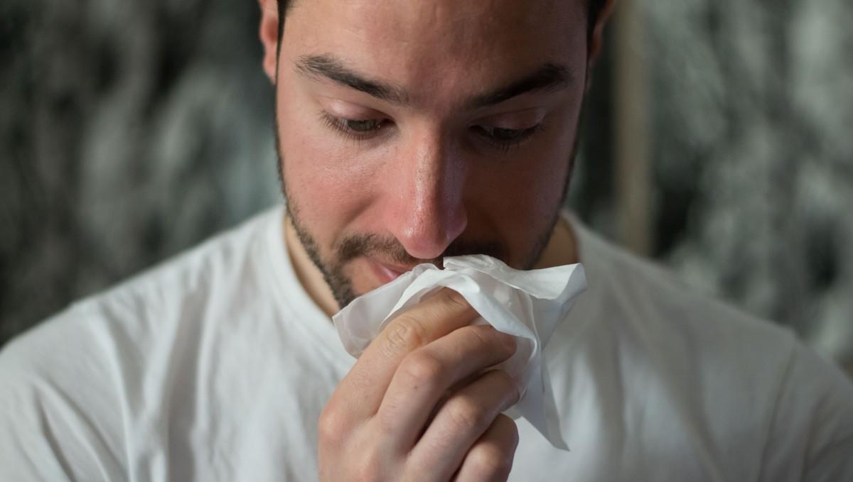 Dýchací problémy často komplikují život