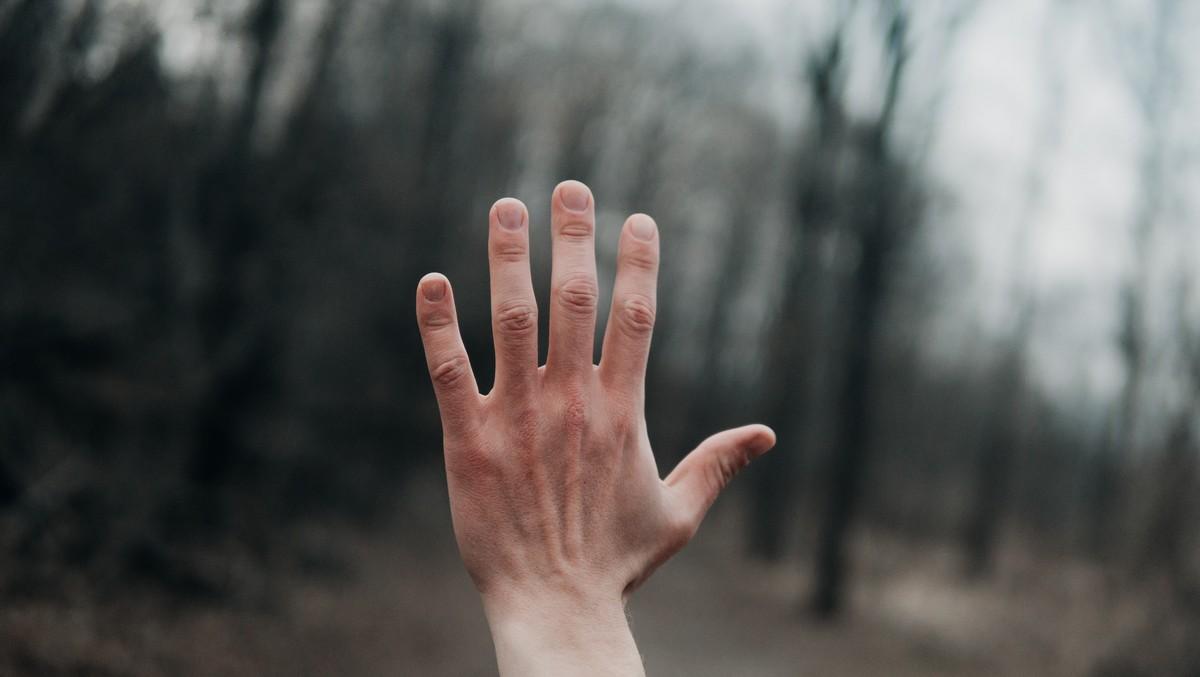 Onemocnění kůže způsobuje řadu nepříjemností