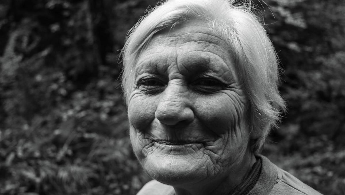 Parkinsonova nemoc se podepsala na staré paní.